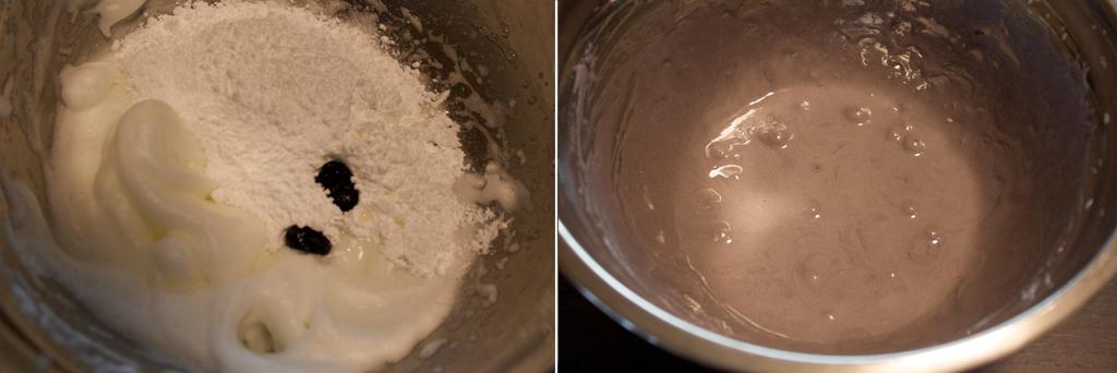 preparazione carbone dolce