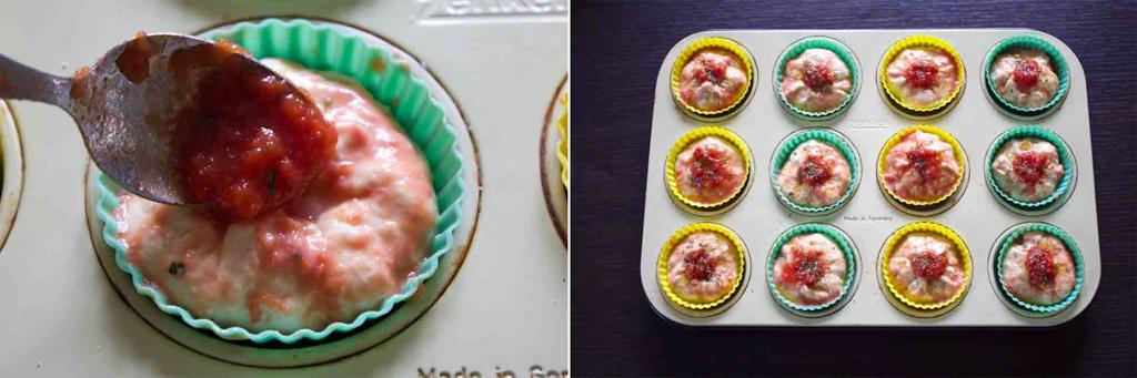 preparazione_muffin-pizza