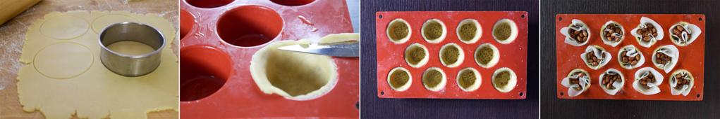 cottura_cestini-di-frolla-con-ricotta-e-pistacchio