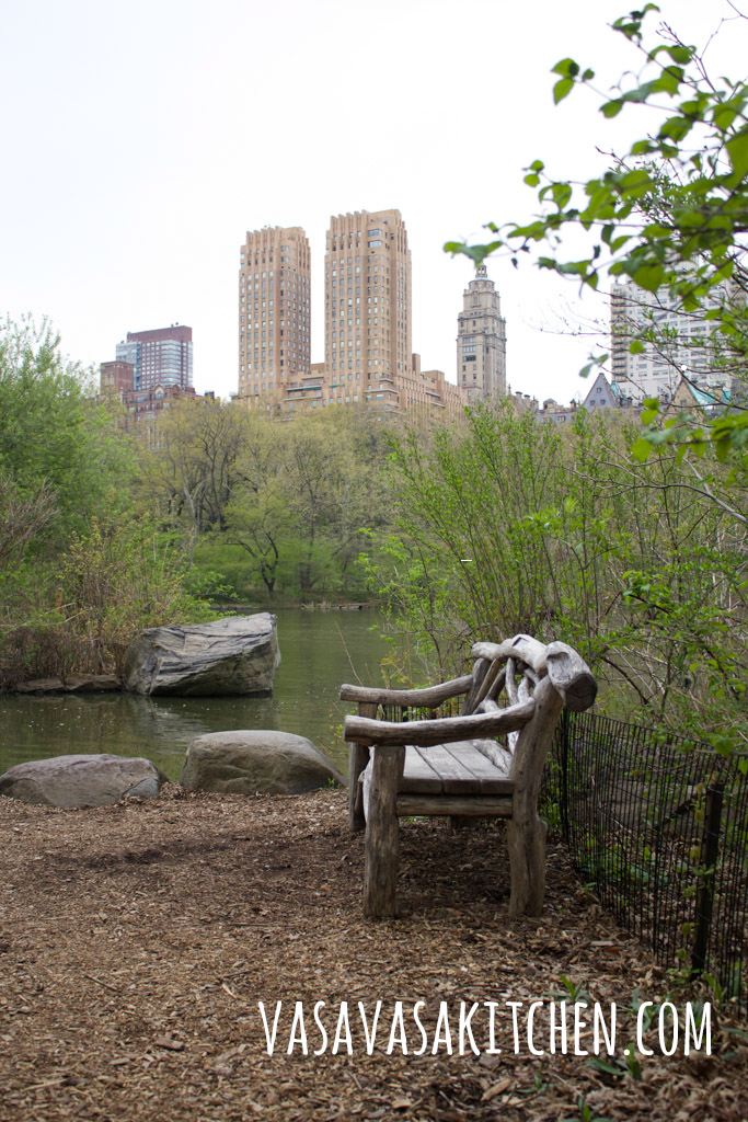 panchina_central_park_nyc