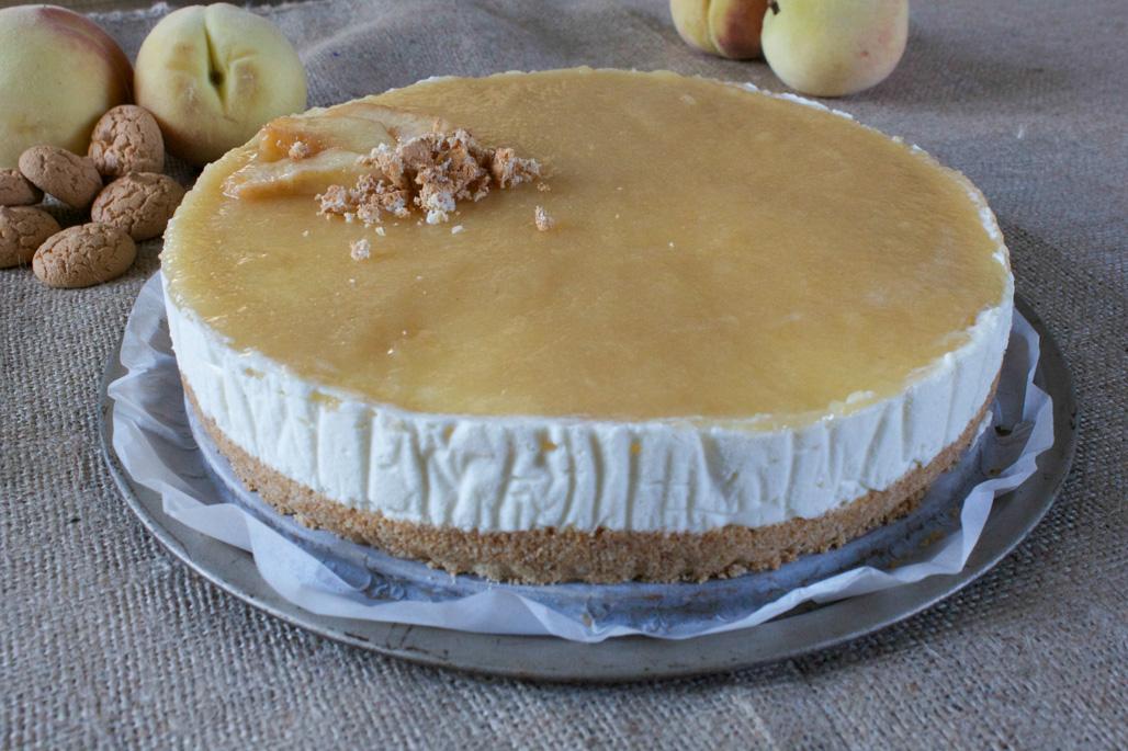 cheesecake_pesche_e_amaretti-2
