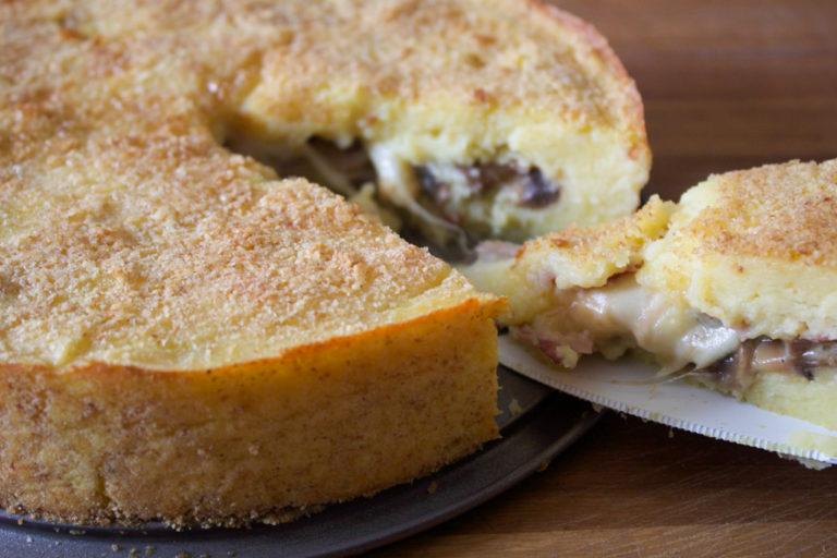 ricetta_gateau di patate
