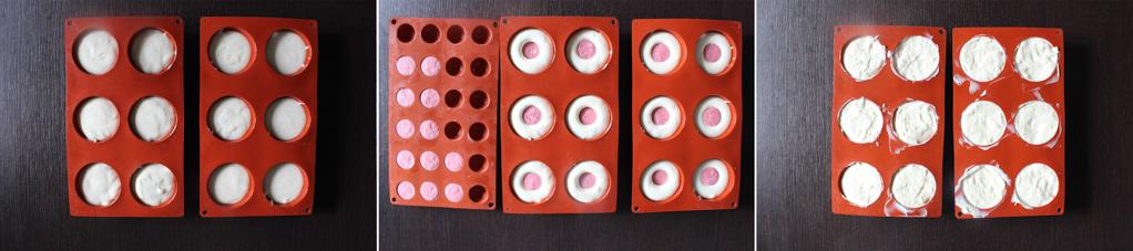 cupolette-di-mousse-al-cioccolato-bianco-fragole-e-cocco_step7