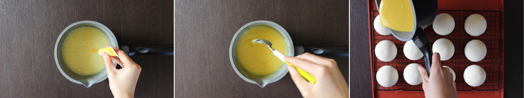 glassa-a-specchio-gialla