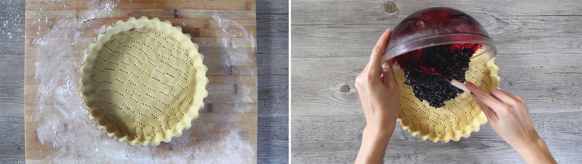 crostata-di-mirtilli_preparazione