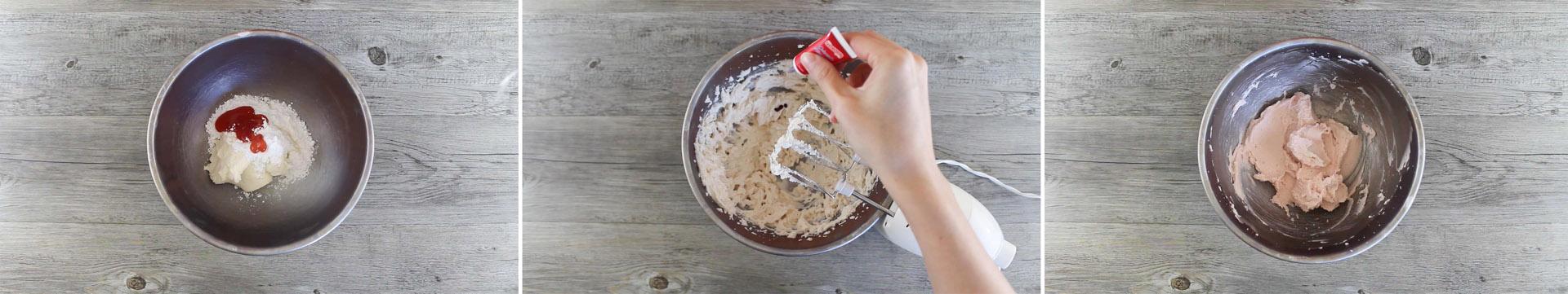 macarons san valentino step6