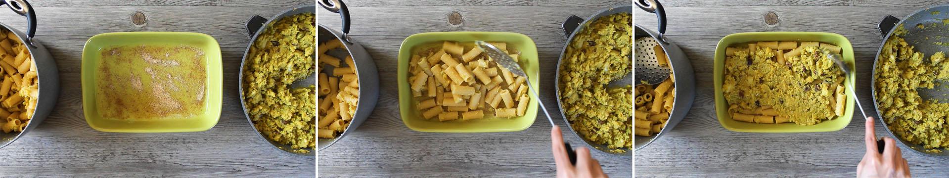 preparazione pasta broccoli arriminati
