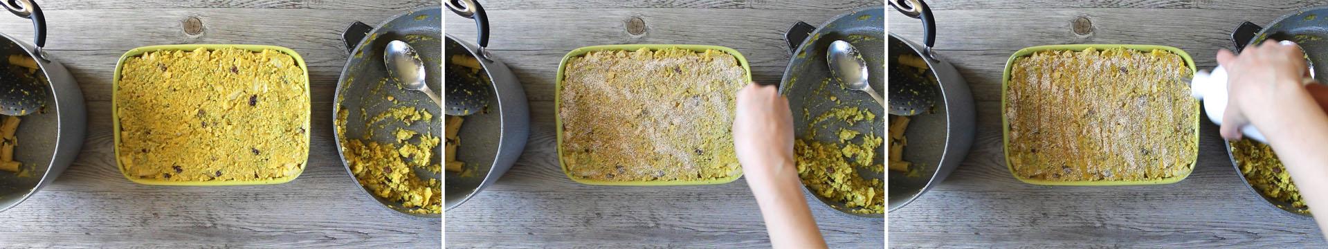 ricetta pasta broccoli arriminati alla siciliana