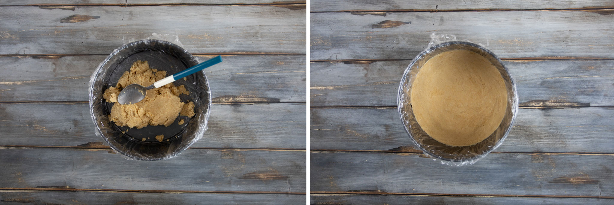 base torta wafer vaniglia cocco