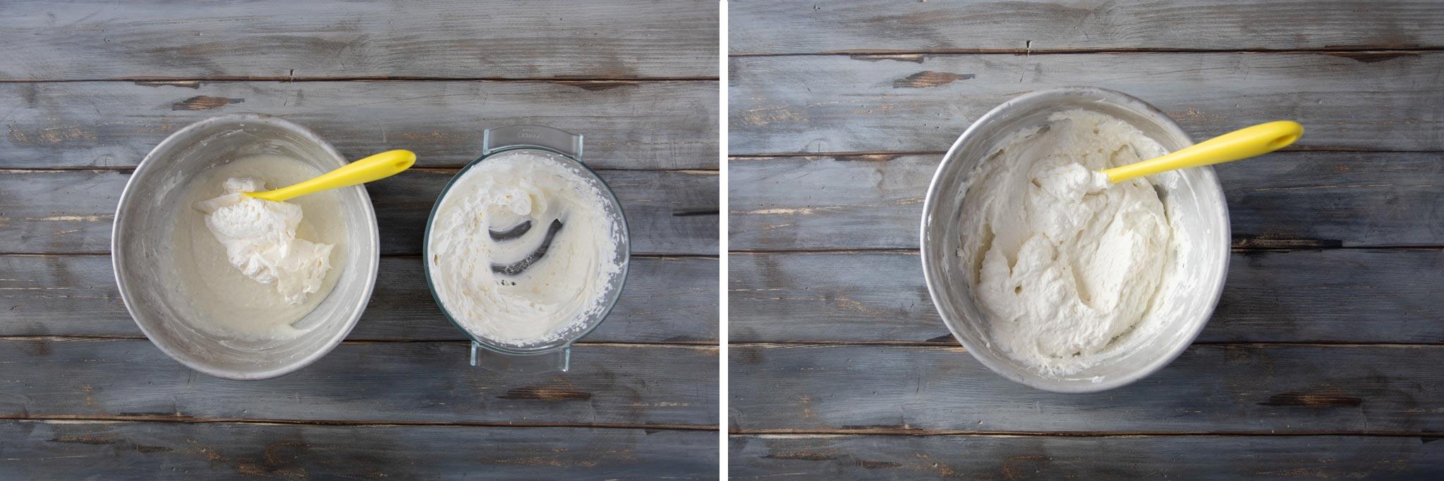 crema torta wafer vaniglia cocco
